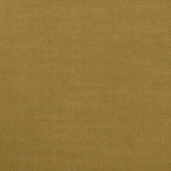 ウール&ポリエステル×無地(オリーブ)×薄サージ