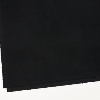 コットン×無地(ブラック)×ビエラ サムネイル2