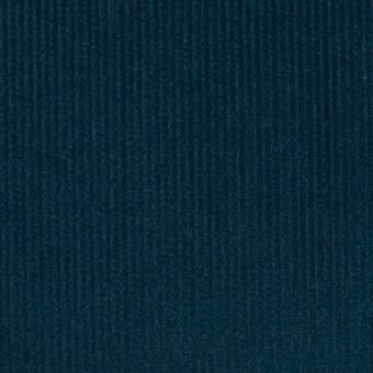 コットン×無地(インクブルー)×中細コーデュロイ サムネイル1