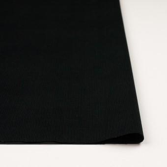 コットン×無地(ブラック)×中細コーデュロイ サムネイル3