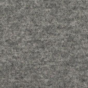 ウール×無地(グレー)×圧縮ニット サムネイル1