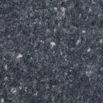 コットン×無地(ブルーグレー)×かわり織
