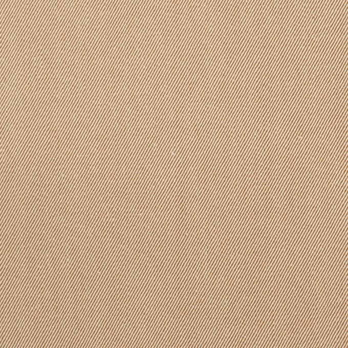 コットン×無地(ベージュ&モカ)×シャンブレーチノクロス_全3色 イメージ1