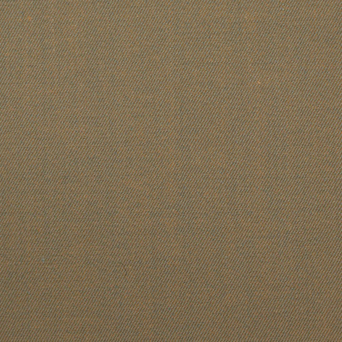 コットン×無地(スレートグリーン&パンプキン)×シャンブレーチノクロス_全3色 イメージ1