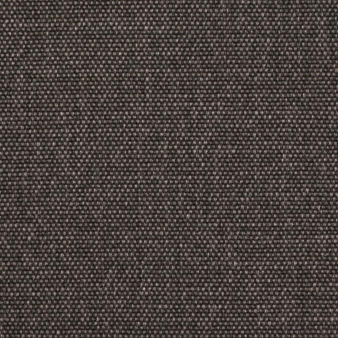 コットン×無地(チャコール)×キャンバス_全3色 イメージ1