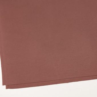 コットン&ポリウレタン×無地(メープルローズ)×ビエラストレッチ_全4色 サムネイル2