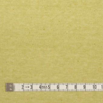 コットン×無地(ラ・フランス)×裏毛ニット サムネイル4