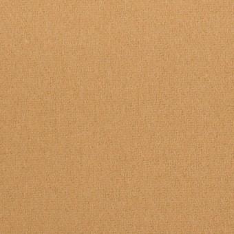 ウール&ナイロン×無地(キャメル)×フラノ(フランネル) サムネイル1