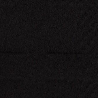 ウール&アンゴラ×チェック(ブラック)×ビーバージャガード_全2色 サムネイル1