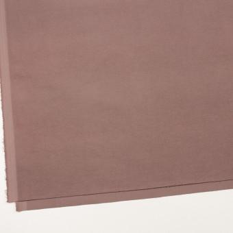 コットン&ポリウレタン×無地(オールドローズ)×ビエラストレッチ_全3色 サムネイル2