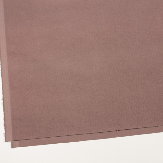 コットン&ポリウレタン×無地(オールドローズ)×ビエラストレッチ_全3色 イメージ2