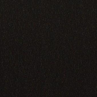 ポリエステル×無地(ブラック)×ジョーゼット