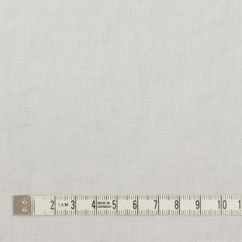 リネン×無地(ペールグレー)×薄キャンバス_全25色 サムネイル4