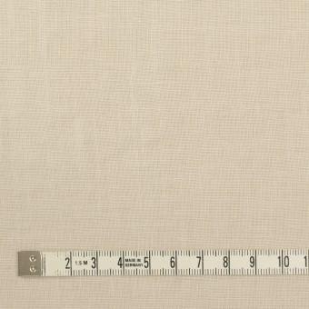 リネン×無地(マッシュルーム)×薄キャンバス_全25色 サムネイル4