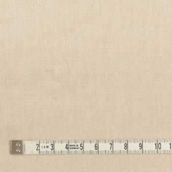 リネン×無地(マッシュルーム)×サージ_全22色 サムネイル4