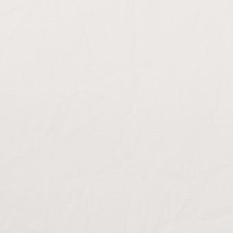 コットン×無地(オフホワイト)×ブロードワッシャー サムネイル1