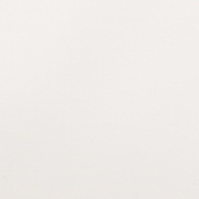 コットン×無地(オフホワイト)×二重織 イメージ1