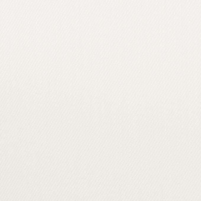コットン×無地(オフホワイト)×チノクロス イメージ1