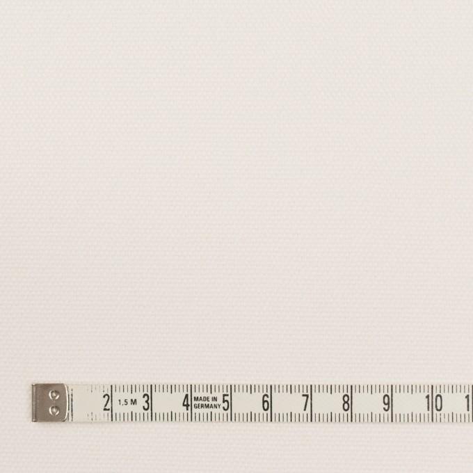 コットン×無地(ミルキーホワイト)×8号帆布 イメージ4
