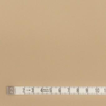 コットン&ポリウレタン×無地(ベージュ)×ブロードストレッチ_全5色 サムネイル4