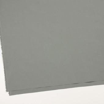 コットン&ポリウレタン×無地(スチール)×ブロードストレッチ_全5色 サムネイル2