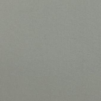 コットン&ポリウレタン×無地(スチール)×ブロードストレッチ_全5色