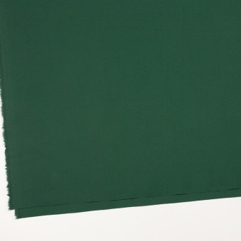 コットン&ポリウレタン×無地(クロムグリーン)×ブロードストレッチ_全5色 サムネイル2