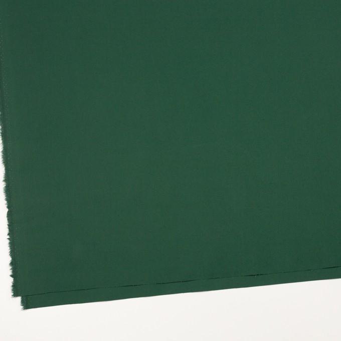 コットン&ポリウレタン×無地(クロムグリーン)×ブロードストレッチ_全5色 イメージ2