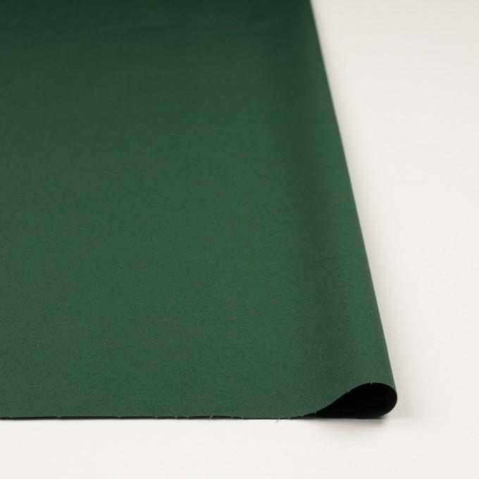 コットン&ポリウレタン×無地(クロムグリーン)×ブロードストレッチ_全5色 イメージ3