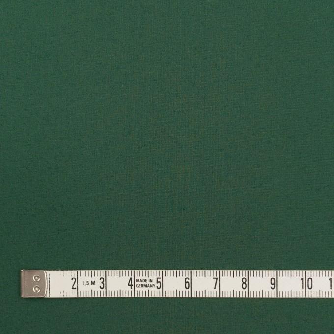 コットン&ポリウレタン×無地(クロムグリーン)×ブロードストレッチ_全5色 イメージ4