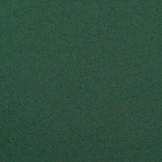 コットン&ポリウレタン×無地(クロムグリーン)×ブロードストレッチ_全5色 イメージ1