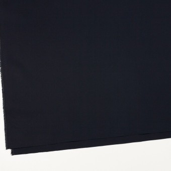 コットン&ポリウレタン×無地(ダークネイビー)×ブロードストレッチ_全5色 サムネイル2