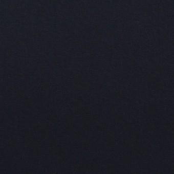 コットン&ポリウレタン×無地(ダークネイビー)×ブロードストレッチ_全5色 サムネイル1