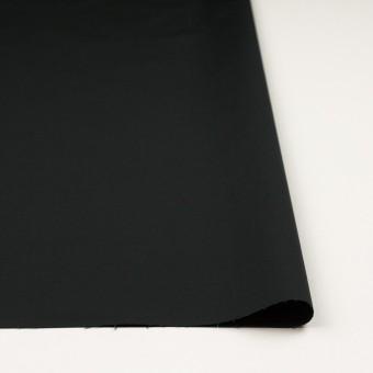 コットン&ポリウレタン×無地(ブラック)×ブロードストレッチ_全5色 サムネイル3