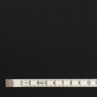 コットン&ポリウレタン×無地(ブラック)×ブロードストレッチ_全5色 サムネイル4