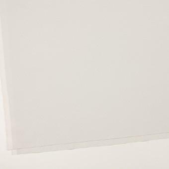 コットン&ポリエステル混×ストライプ(オフホワイト)×ブロードストレッチ刺し子_イタリア製 サムネイル2