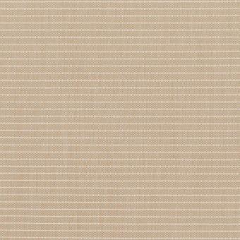 コットン×ボーダー(ベージュ)×シャンブレー_イタリア製 サムネイル1