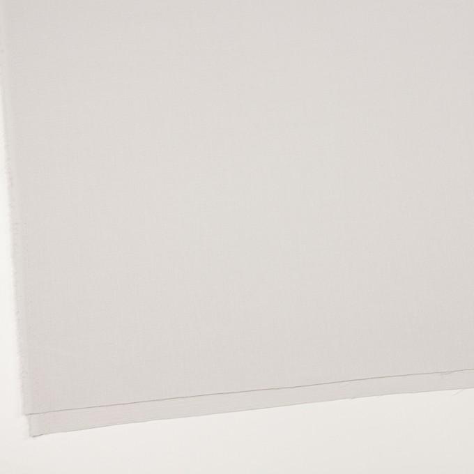 コットン×無地(パールグレー)×アムンゼン&ガーゼ_全3色 イメージ2