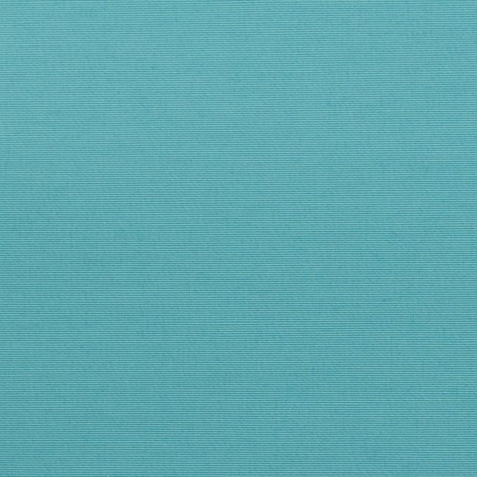 ナイロン&コットン×無地(アクア)×タッサーポプリン イメージ1