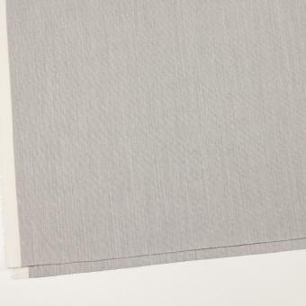 ウール&ポリウレタン×ミックス(アイボリー&ブラック)×かわり織ストレッチ サムネイル2