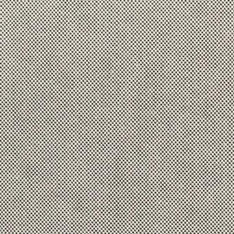 コットン×無地(ライトグレー)×オックスフォード_全2色_イタリア製 サムネイル1
