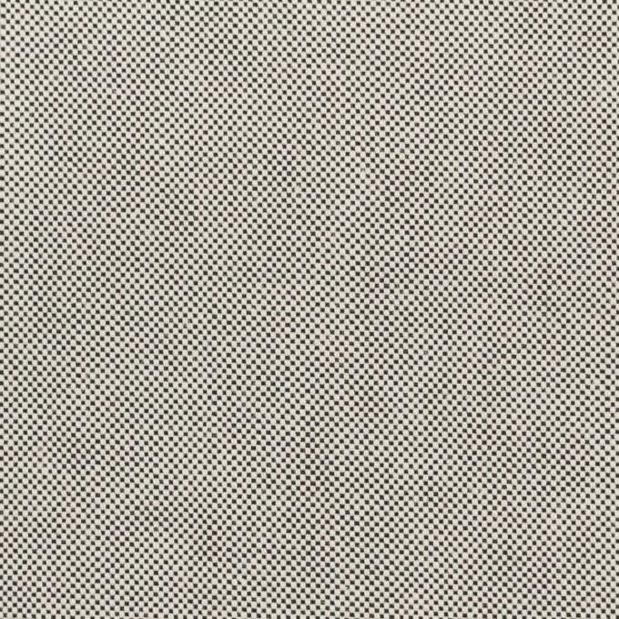コットン×無地(ライトグレー)×オックスフォード_全2色_イタリア製 イメージ1