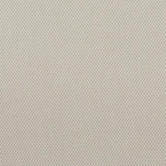 コットン×無地(ライトグレー)×二重織_全3色_イタリア製