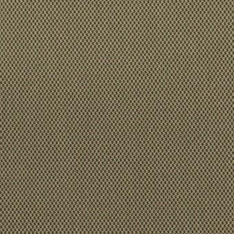 コットン×無地(カーキ)×二重織_全3色_イタリア製