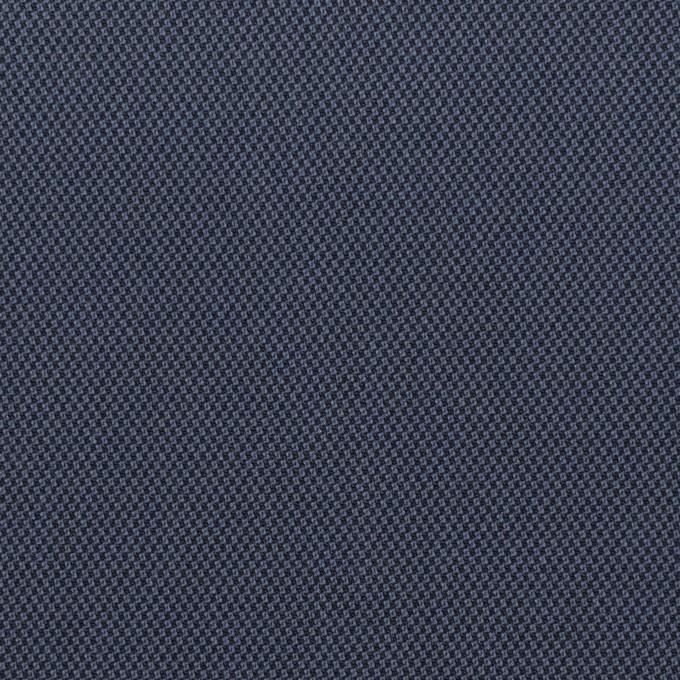 コットン×無地(スレートネイビー)×二重織_全3色_イタリア製 イメージ1