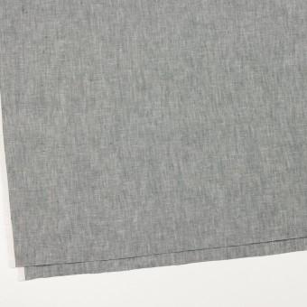 リネン×無地(スチール)×薄キャンバス_全6色 サムネイル2