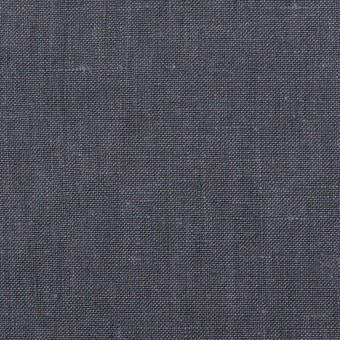 リネン×無地(アッシュグレー)×薄キャンバス_全6色 サムネイル1