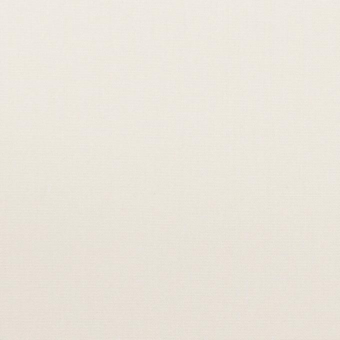 コットン×無地(アイボリー)×ブロード_全6色 イメージ1