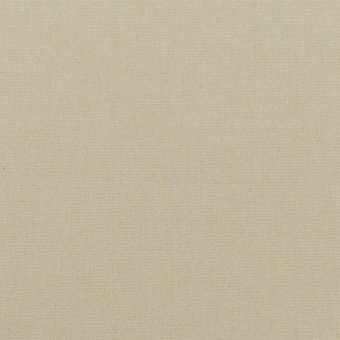 コットン×無地(カーキ)×ブロード_全6色 イメージ1