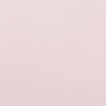 コットン×無地(パウダーピンク)×ブロード_全6色